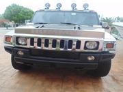 2003 Hummer 6.6 Diesel
