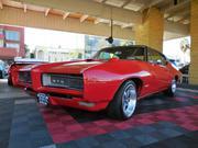 1968 Pontiac Gto Pontiac GTO Coupe