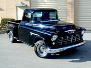 Chevrolet Only 2500 miles