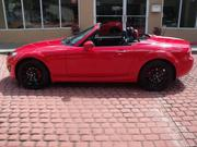 2009 MAZDA Mazda MX-5 Miata Touring Convertible 2-Door
