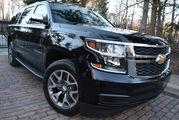 2015 Chevrolet Suburban 4WD LT-EDITION