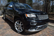 2014 Jeep Grand Cherokee 4WD SUMMIT-EDITION
