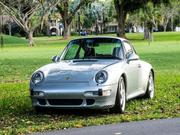 1996 porsche Porsche: 911 993 4S