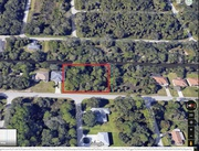 Build your dream home on beautiful plot in Port Charlotte